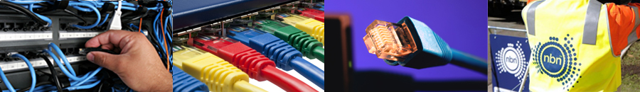 eXtra Phone Point - Data & Telecommunications - Voice over IP Technology (VoIP) - NBN - Internet - Wi-Fi Fibre-Optic - Coax - Cat5e/Cat 6/Cat6A - Phone/Data Points
